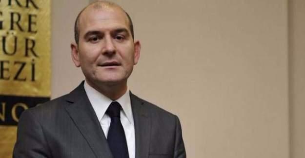 Bakan Süleyman Soylu'dan 'asgari ücret' açıklaması
