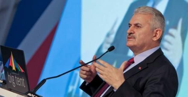 Binali Yıldırım'a, Rusya'nın yorumu