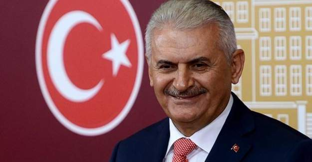 Binali Yıldırım, AK Parti Merkez Yürütme Kurulu (MYK) listesini açıkladı