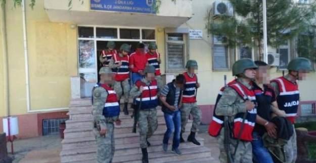 Diyarbakır, Bismil'de 11 öğretmene terör soruşturması