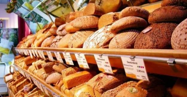 Ekmek israfı kampanyasında 9 milyar lira cepte!
