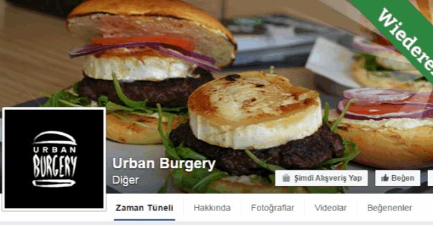 """""""Erdoğan-burger"""" Almanya'da tekrar satışa çıkacak"""
