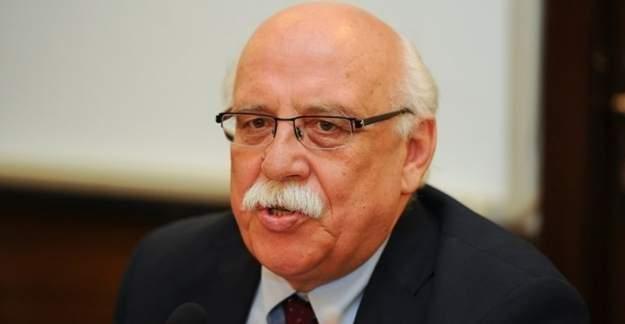 Eski MEB Bakanı Nabi Avcı, Kültür ve Turizm Bakanı oldu
