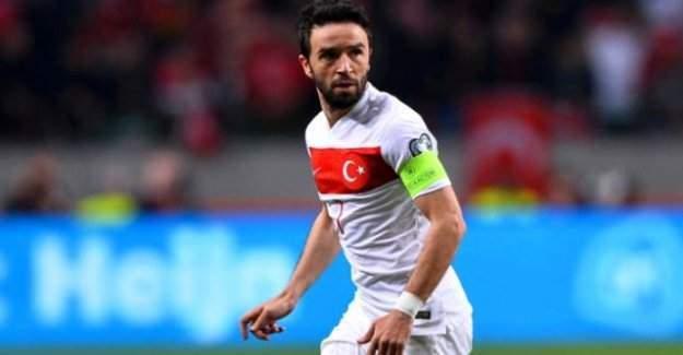 Gökhan Gönül Beşiktaş ile anlaştı