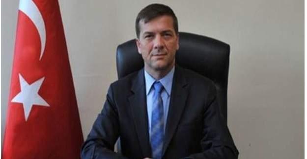 İntihar eden Vali Yardımcısı Ferhat Kurtoğlu yaşamını yitirdi