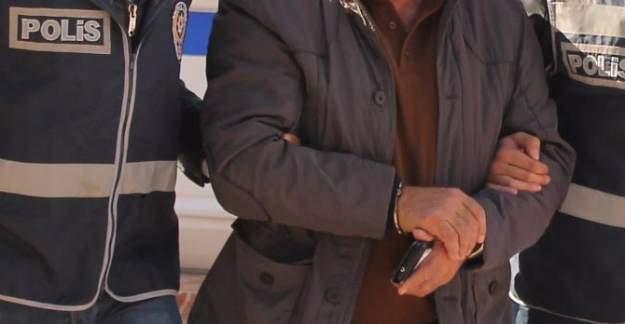 İzmir'de 'paralel yapı' operasyonu! Merkez Valisi gözaltında