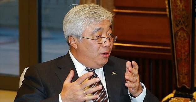 Kazakistan OECD ülkelerine vizeyi kaldırma kararı aldı!