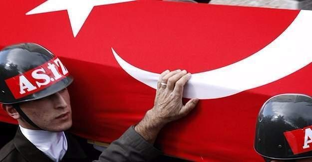 Mardin Derik'te karakola bombalı saldırı: 1 şehit, 10 yaralı