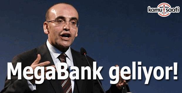 MegaBank geliyor!