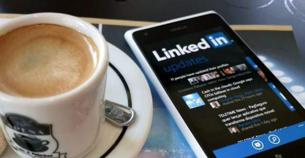 Milyonlarca Linkedin hesabı çalınarak satışa çıkarıldı