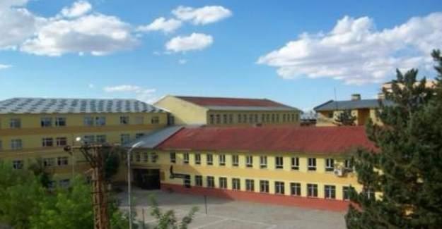 Muş Mesleki ve Teknik Anadolu Lisesi kendi elektriğini üretiyor