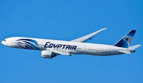Paris-Kahire seferini yapan Mısır uçağı kayboldu!