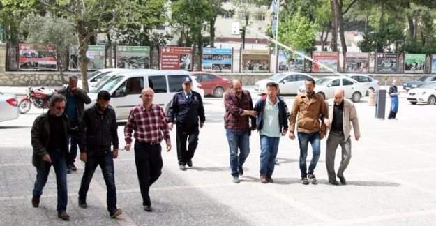 PKK'nın sözde Marmara sorumlusu, Bursa'da yakalandı