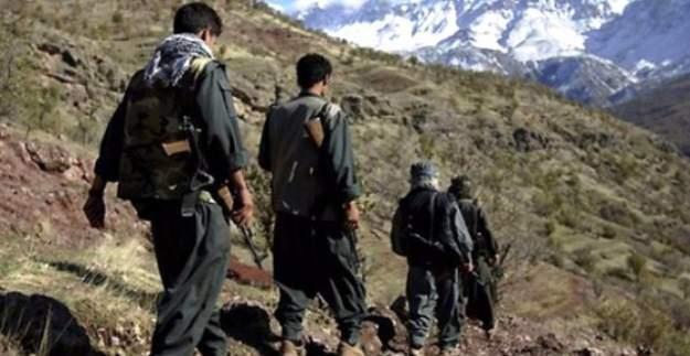PKK'nın Türkiye'deki bir numaralı ismi öldürüldü!