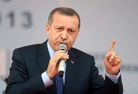 Son Dakika Haber: Cumhurbaşkanı Erdoğan'dan Başkanlık Sistemi Açıklaması