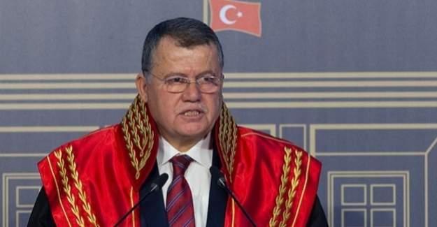 Yargıtay Başkanı İsmail Rüştü Cirit'ten MHP kurultayı ile ilgili açıklama