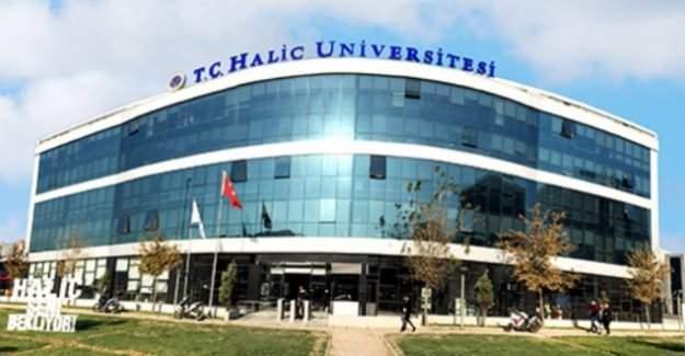YÖK Haliç Üniversitesini İstanbul Üniversitesine devretti