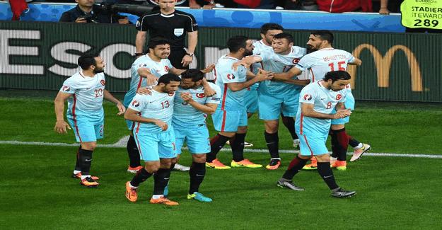 Euro 2016 Türkiye nasıl tur atlar - Gruptan çıkar ise Türkiye'nin rakibi kim olacak?