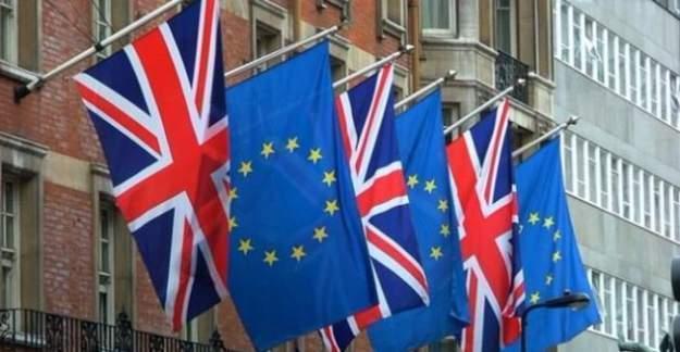 İngiltere'nin AB referandumu resmi sonuçları açıklandı