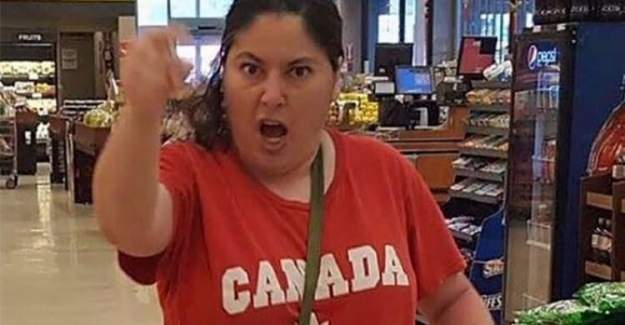 Kanada'da Müslüman kadına çirkin saldırı: Başörtüsünü çıkartıp ...