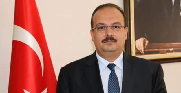 Konya Valisi Yakup Canbolat kimdir?