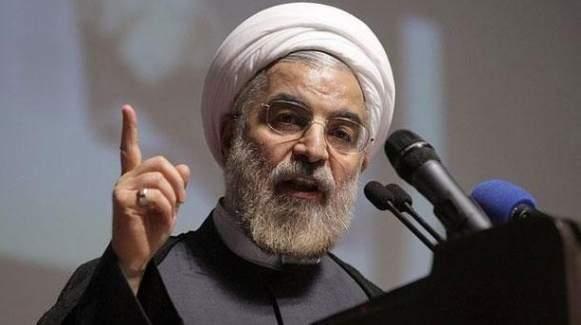 Ruhani: Tarihi bir saldırıyı engelledik