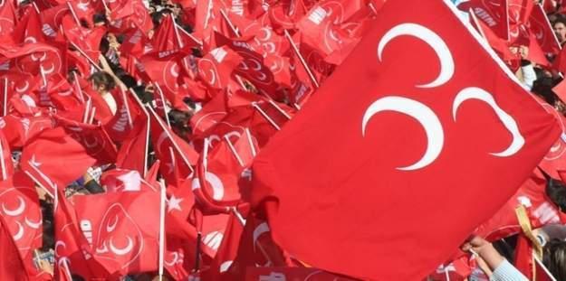 Seçim Kurulu 'MHP'de kurultay yapılamaz'!