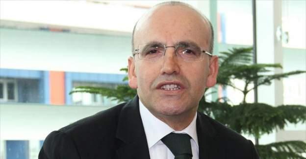 Başbakan Yardımcısı Şimşek: yeni düzenlemelerin fiyatlara yansıtmaları lazım!