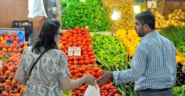 Tüketici güven endeksinde artış oldu