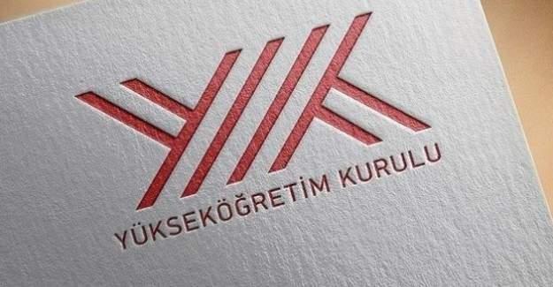 YÖK Üyeliğine Prof. Dr. Metin Topcuoğlu seçildi