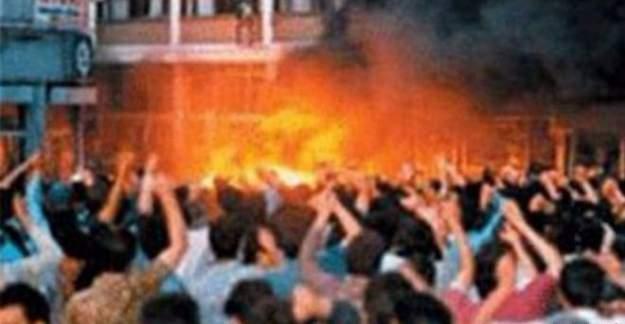 2 Temmuz 'Sivas Katliamı' için alarm verildi