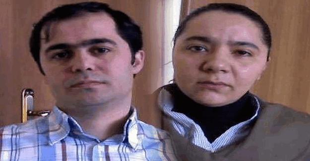 2010 KPSS'den yüksek alan karı koca tutuklandı