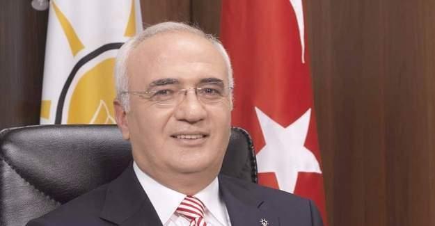 AK Parti'den AB Komisyon Başkanına jet yanıt