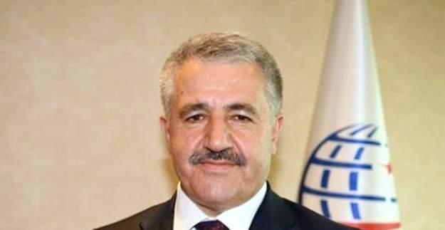Bakan Arslan açıkladı; Karayolları 1280 personel alacak