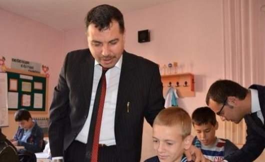Bilecik İl Milli Eğitim Müdürü İsmail Altınkaynak görevden alındı
