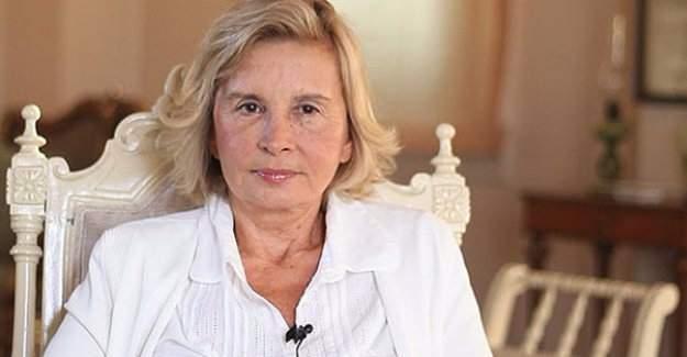 Darbe girişimi soruşturmasında Nazlı Ilıcak için gözaltı kararı