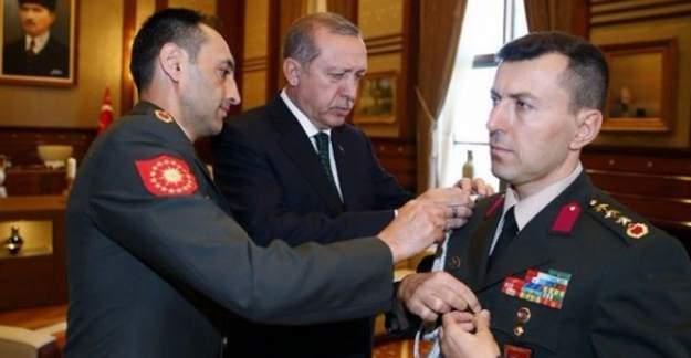 Erdoğan'ın Başyaveri Ali Yazıcı: Birine verdimse beni idam etsinler