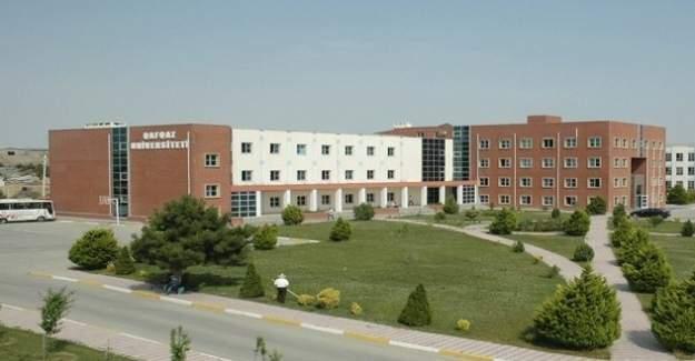 FETÖ'ye bağlı Kafkas Üniversitesi kapatıldı