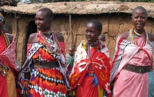 Gambiya ve Tanzanya'da çocuk evliliği yasaklandı