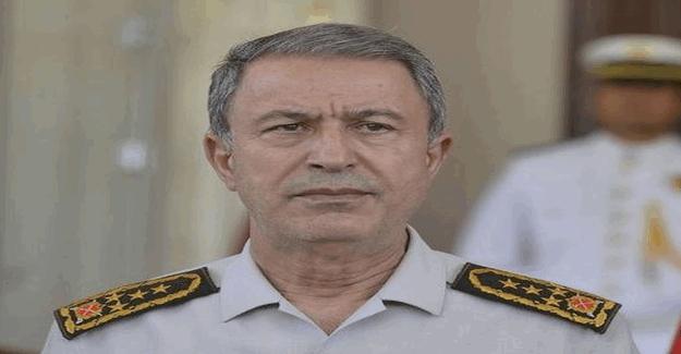 Genelkurmay Başkanı Hulusi Akar'ın savcılık ifadesi  -Tam metni -