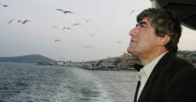 Hrant Dink suikasti soruşturmasında 5 kişi gözaltına alındı
