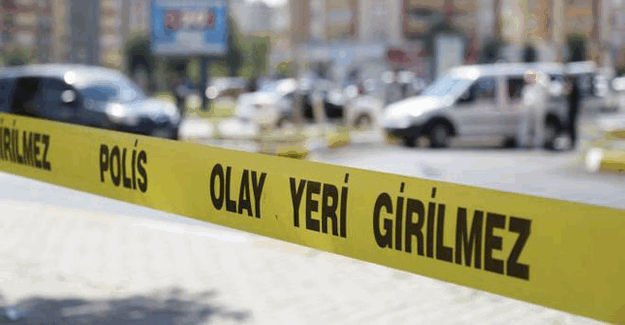 İstanbul Kağıthane'de polise silahlı saldırı
