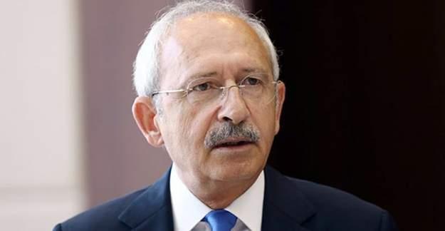 """Kılıçdaroğlu; """"ABD'nin Gülen'i iade etmesi gerekir"""""""
