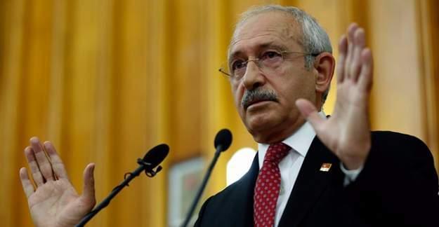 """Kılıçdaroğlu: """"Darbeye sahip çıkmak görevimiz"""""""