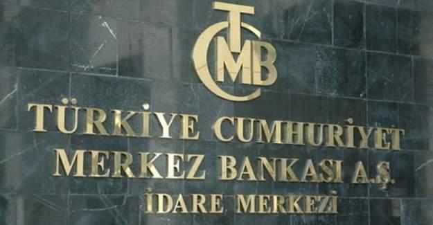 Merkez Bankası'ndan faiz kararı!