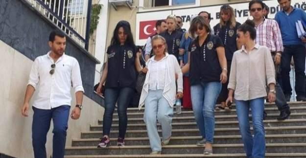 Nazlı Ilıcak ve 17 gazeteci tutuklandı! Tutuklanan gazetecilerin isimleri!