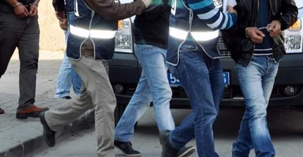 Niğde'de 24 öğretmen tutuklandı