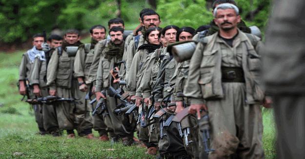 PKK FETÖ işbirliği deşifre oldu