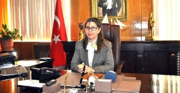 Sinop Valisi Özata'nın eşi Albay Temel Çetinkaya tutuklandı