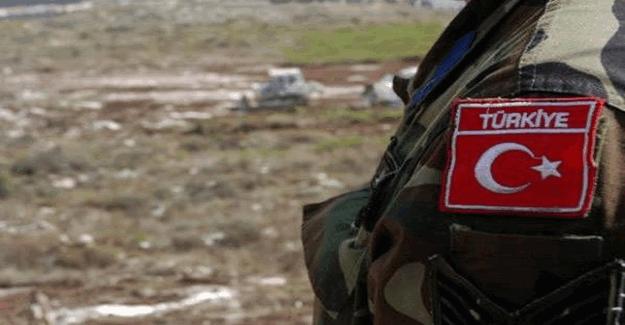 Suriye'den Türkiye'ye geçmeye çalışan bin 410 kişi yakalandı